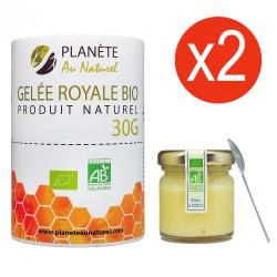 Gelée Royale Bio - 60g