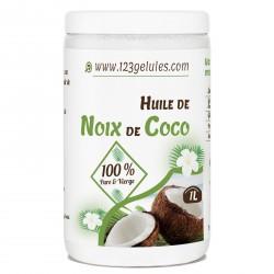 Huile de Coco - 1L