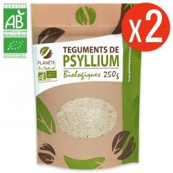 Psyllium Blond Bio - 500gr